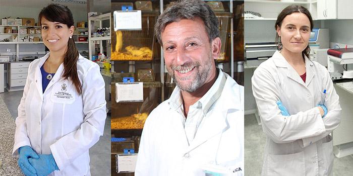 Cordobeses sientan bases para la producción masiva de vacunas orales