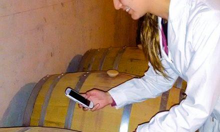 Una app móvil para bodegas podría salvar la calidad del vino