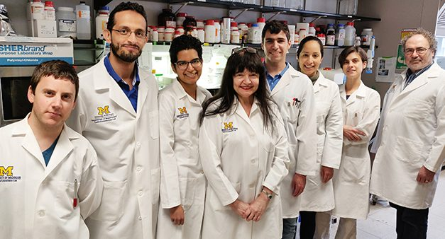 Estudio liderado por argentinos describe promisorio enfoque para tratar un tumor cerebral en adultos