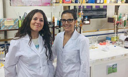 Científicos de Córdoba identifican un potente producto natural que podría ayudar enproblemas de pigmentación de la piel