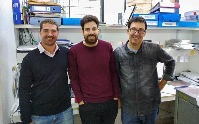 Científicos de Rosario desarrollaron un software gratuito que permite seleccionar bacterias beneficiosas para los cultivos