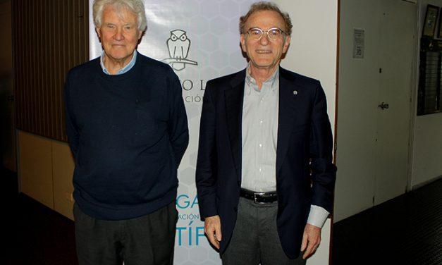 Un Nobel de Medicina habló en Argentina de vesículas extracelulares, el negocio de las revistas científicas y el drama del Parkinson