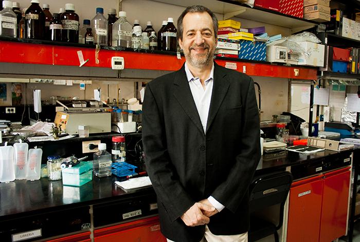 Científico argentino es incorporado a la Organización Europea de Biología Molecular