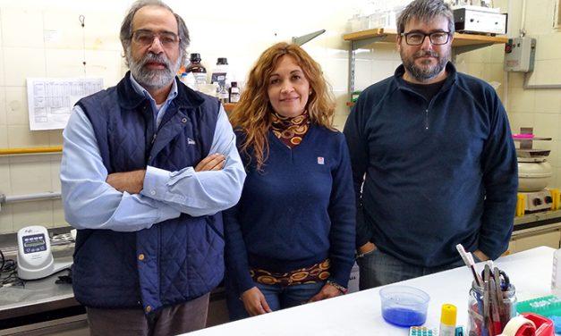 Primer estudio que detecta un patógeno en un tambo en Argentina