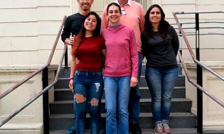 Científicos de La Plata describen la regeneración de lesiones medulares