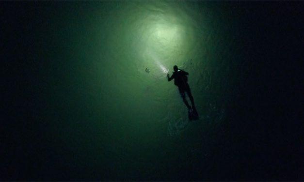 Realizan el más completo documental sobre naufragios en la Patagonia