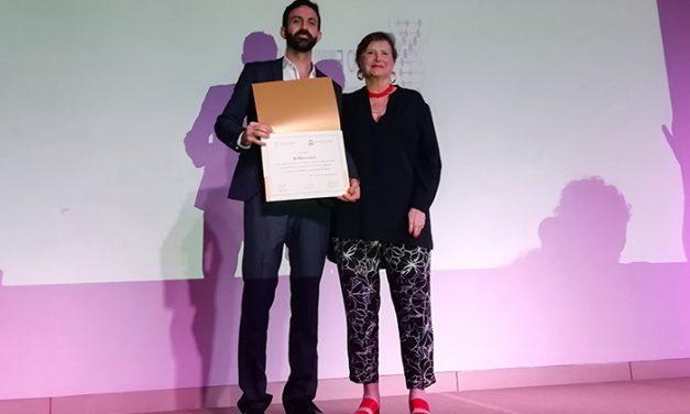 Biólogo vegetal gana el Premio Fima Leloir 2019