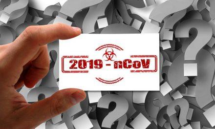 """""""El nuevo coronavirus no parece ser un patógeno extremadamente letal"""""""