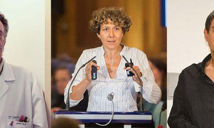 """""""La solidaridad y las acciones de civismo colectivo son el motor para contener el avance del COVID-19"""""""