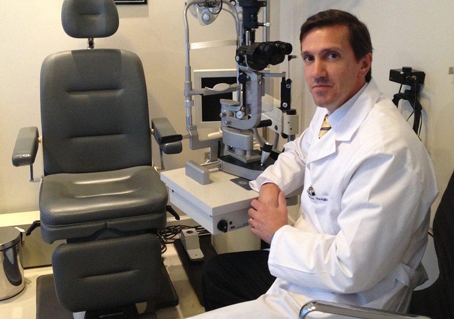 Afirman que los oftalmólogos podrían jugar un rol en la detección del coronavirus
