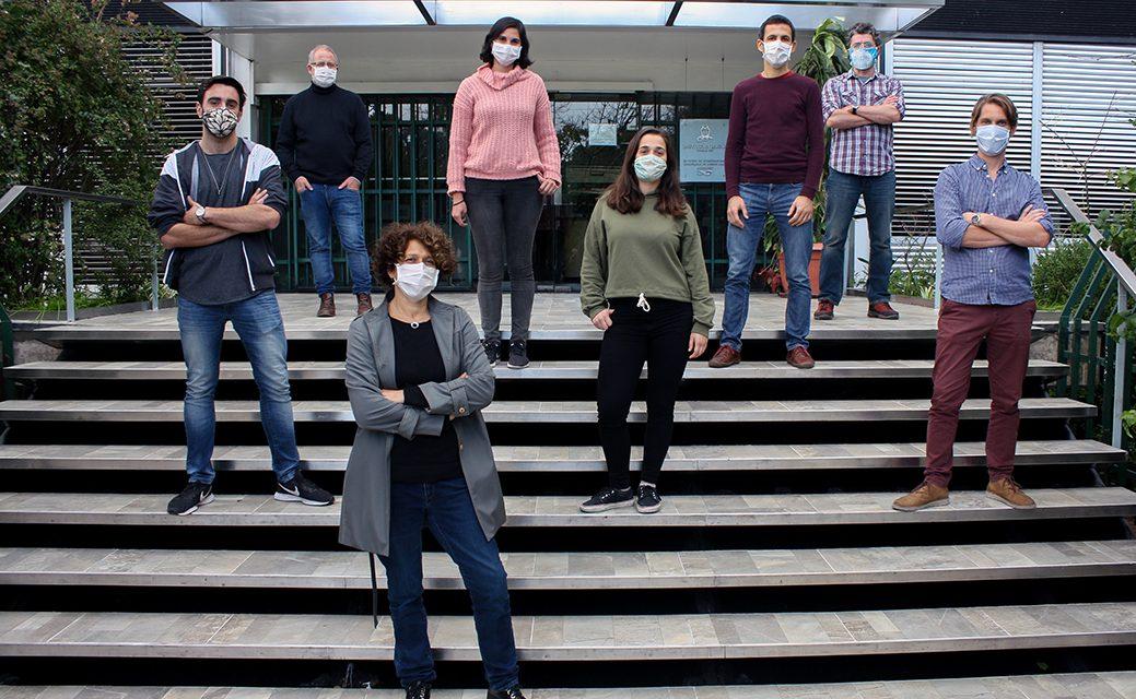Investigadores argentinos logran desarrollar el primer test serológico del país para el nuevo coronavirus SARS-CoV-2