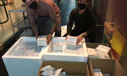 El test serológico argentino para COVID-19 llegó a los 100.000 ensayos