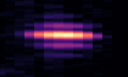 Científicos de Argentina y Alemania crean un novedoso láser de sonido
