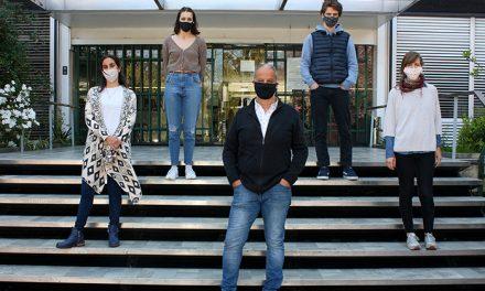 Científicos argentinos sientan bases para desarrollar test rápidos para COVID-19