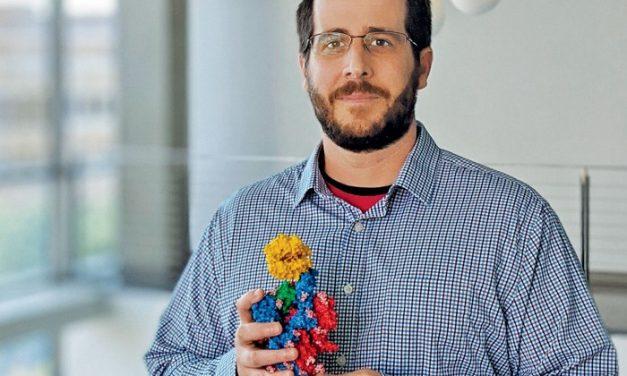 Jason McLellan: un cerebro detrás de las vacunas para COVID-19