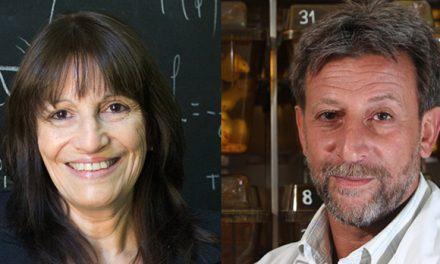 La Academia Mundial de Ciencias distinguió a dos investigadores argentinos
