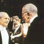 Hace 50 años, Luis Federico Leloir recibía el Nobel de Química