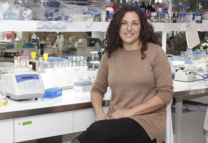 Identifican claves de la entrada del nuevo coronavirus a las células con posibles implicancias terapéuticas