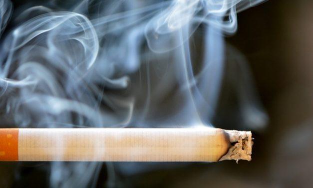 Una metodología sensible y sustentable mide compuestos tóxicos derivados de la combustión del tabaco