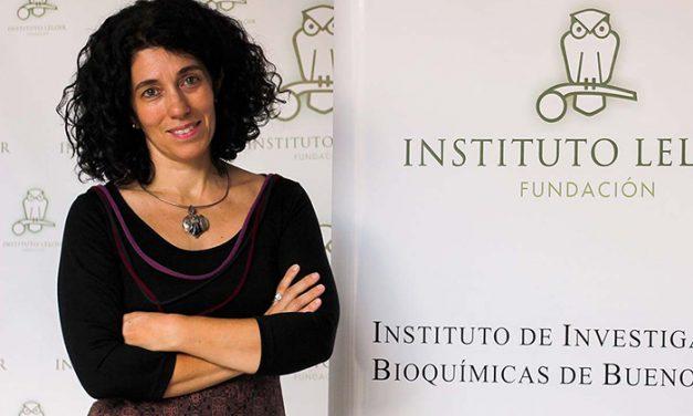 Científica argentina es incorporada a la prestigiosa Organización Europea de Biología Molecular (EMBO)