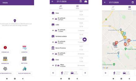 COVID-19: desarrollan prototipo de una app para el rastreo de contactos estrechos