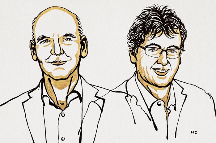 """Nobel de Química 2021: los ganadores """"generaron un gran avance en la química verde desde el punto de vista ecológico"""""""